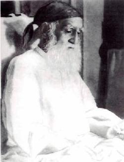 Hazrat Syedna Pir Meher Ali Shah (R.A)